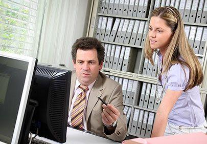 Anwaltliche Vertretung